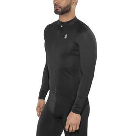 Etxeondo Gailur LS Jersey Men Black